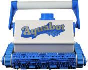 Aquabot Classic Pool Cleaner Aquaquality Pools Amp Spas Inc