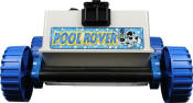 Pool Rover Pool Cleaner