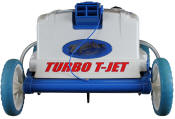 T-Jet Pool Cleaner