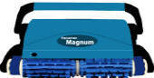 Magnum Commercial Pool Cleaner