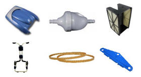 Pool Cleaner Parts & Repairs