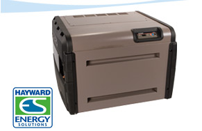 Hayward Pool Products : Universal H-Series Pool Heater