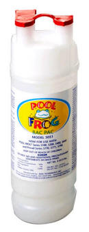 Pool Frog And Nature2 Mineral Sanitizers Aquaquality Pools