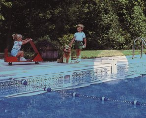 Poolguard Swimming Pool Alarms Aquaquality Pools Amp Spas Inc