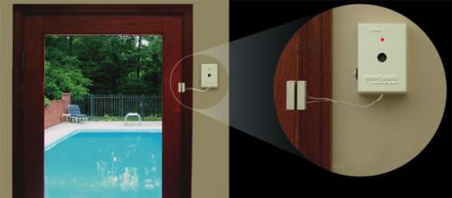 Poolguard swimming pool alarms aquaquality pools spas inc
