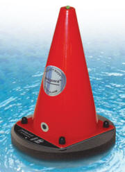 Poolguard Above Ground and In-Ground Pool Alarm : Safety Buoy