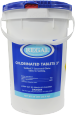 "Regal Pool & Spa Chemicals - 3"" Chlorine Tablets"
