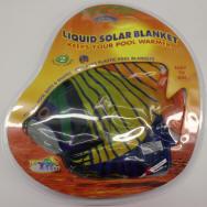 Turbo Tropical Fish Liquid Solar Blanket Aquaquality Pools