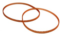Tomcat Replacement Parts & Repairs - Tomcat Replacement Blue Diamond Pool Cleaner Parts & Repairs - Drive Belts Kit