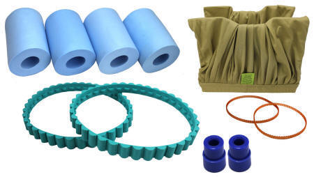 Tomcat Replacement Parts & Repairs - Tomcat Replacement Blue Diamond Pool Cleaner Parts & Repairs - Tune-Up Kit