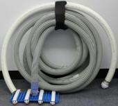 Top Gun Maverick Portable Pool Vacuum Cleaner W Gunite