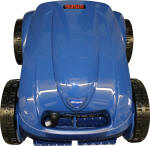 Zodiac Barracuda S3 Pool Cleaner Aquaquality Pools